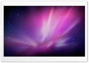 Mac Leopard Desktop