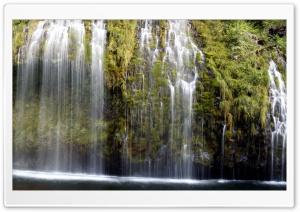 Falls Scenery