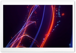 Abstract Particles