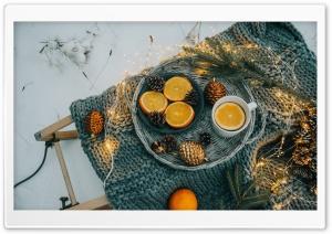 Wooden Sleigh, Winter Season