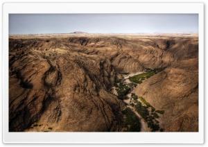 Kuiseb Canyon, Namibia