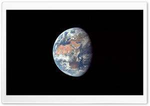 Earth. Apollo
