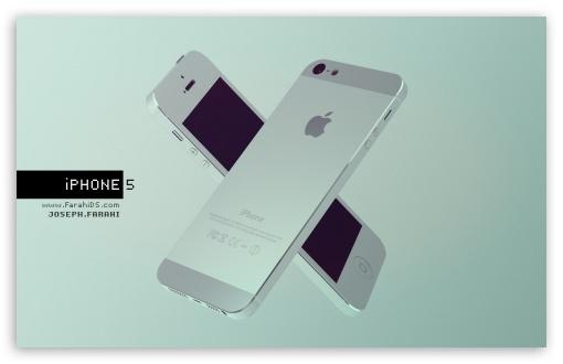 Download Apple iPhone 5 UltraHD Wallpaper