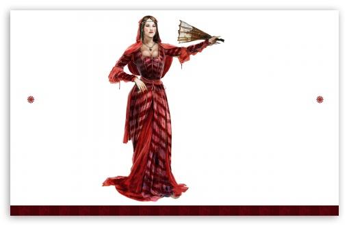 Download Assassin's Creed Brotherhood Paola UltraHD Wallpaper