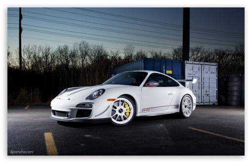 Download 2012 Porsche 911 GT3 RS 4.0 UltraHD Wallpaper