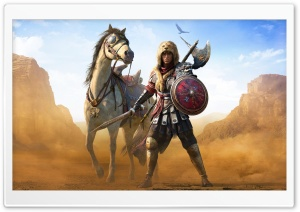 Roman Centurion Assassins...
