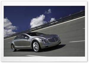 Mercedes Benz F700 Car 3