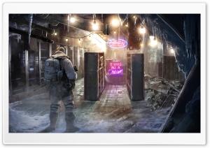 Wasteland 3 Video Game 2020