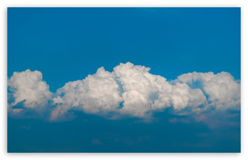 Download Cloud UltraHD Wallpaper