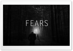 Fears Will Follow You