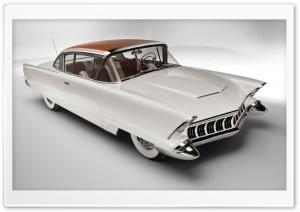 Mercury Monterey XM 800