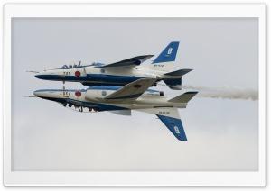 Kawasaki T-4 Aerobatic Group