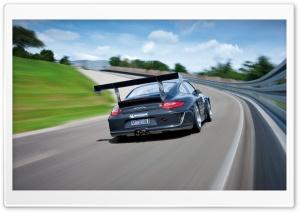 Porsche GT3 911