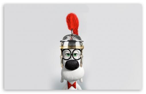 Download Mr Peabody Dog   Mr. Peabody & Sherman Movie UltraHD Wallpaper
