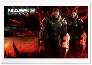 Mass Effect 3 HD