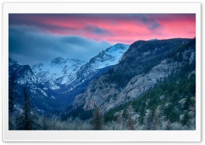 Rocky Mountain National Park,...