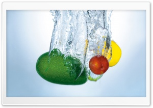 Fruits Fresh