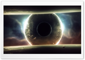 Fictional Planets