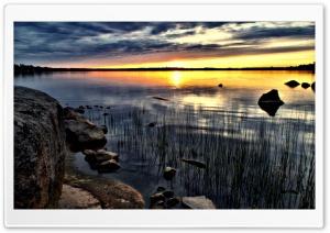 Finland Sunrise