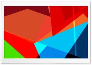 HTC Blur Rainbow