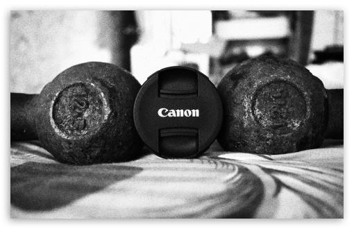 Download Canon UltraHD Wallpaper