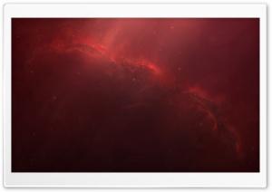 Red Crow Nebula