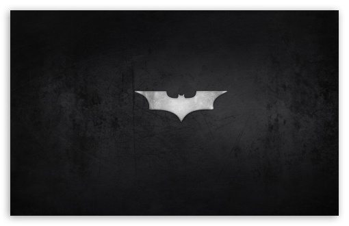 Download Batman Logo UltraHD Wallpaper