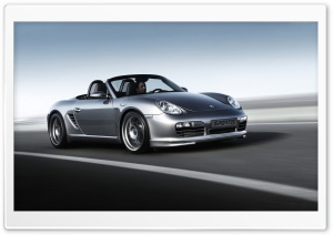 Beautiful Porsche