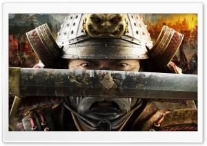 Total War Shogun 2 Game