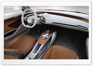 Audi e-tron Beautiful Interior