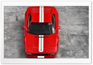 Ferrari Italia 355 Red