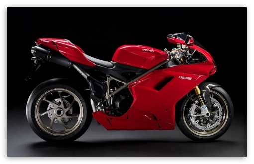 Download Ducati 1198S Superbike 4 UltraHD Wallpaper