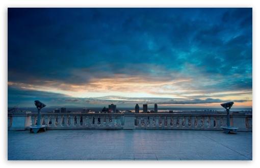 Download City 41 UltraHD Wallpaper