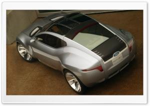 2006 Ford Reflex Concept RA Top