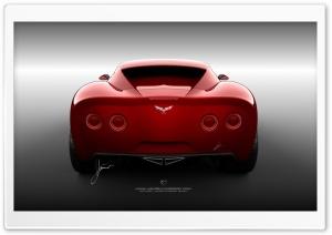 Chevrolet Corvette 59