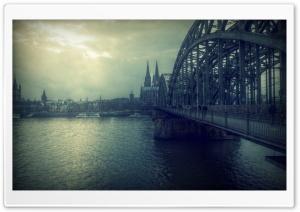 Koln Bridge