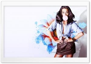 Katy Perry Bubblegum