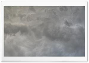 Tehran Clouds