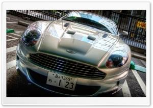 Awesome Car - Aston Martin DBS