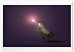 Ultraviolet Unicorn