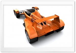 3D Cars 33