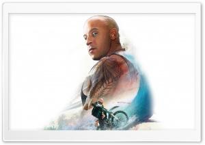 Vin Diesel XXX Return of...