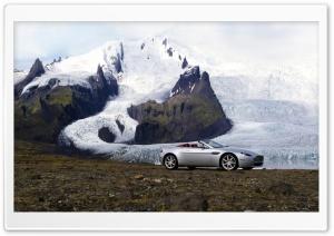 Aston Martin Car 18