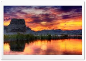 Arizona Lake