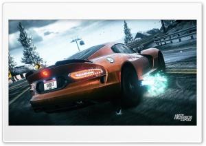 SRT Viper TA Need For Speed...