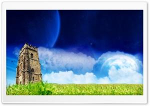 Fantasy Tower