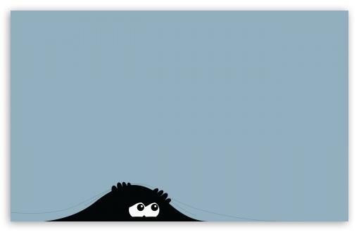 Download Monster UltraHD Wallpaper