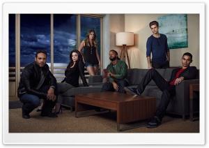 Graceland TV Show Cast