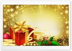 The Presents Christmas