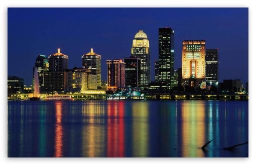 Download City 27 UltraHD Wallpaper